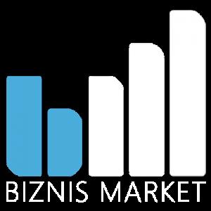 Biznis Market logo